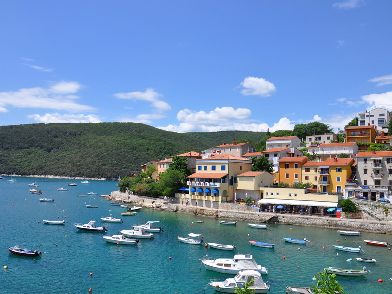 About Rabac ‹� Private Accommodation Rabac ‹� Apartments